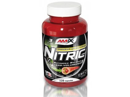 Amix Nitric 350kps