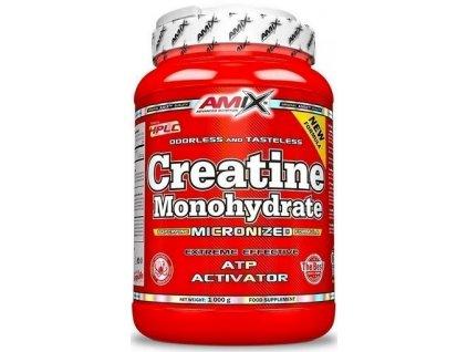 Creatine Monohydrate HPLC 1000g