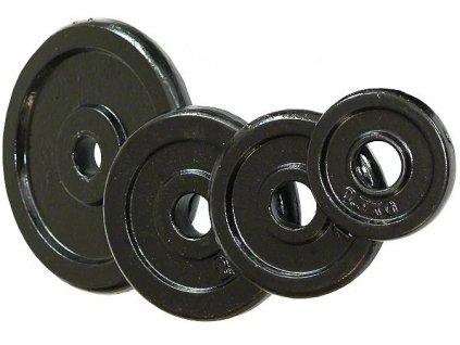 Kotouč litina 30 mm 1,25kg