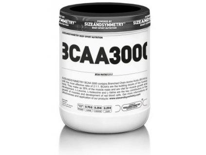BCAA 3000 400kps