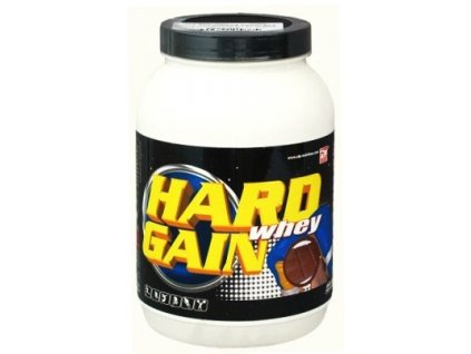 Hard Gain Whey 3600g