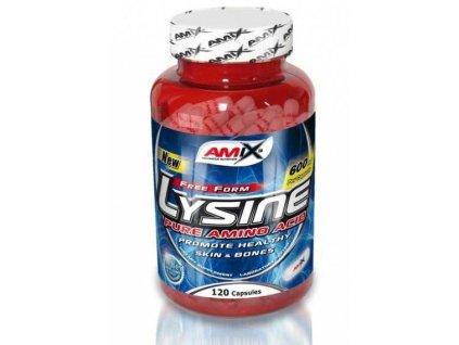 Amix L-Lysine 600mg