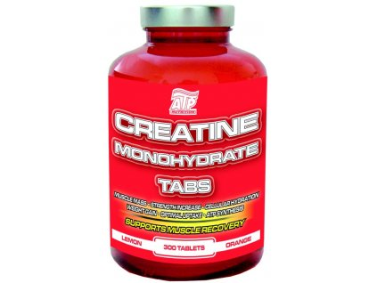 Creatine monohydrate 300tablet