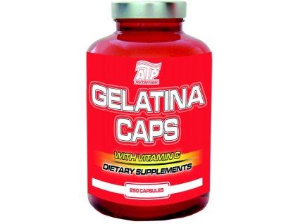 Gelatina 100kps