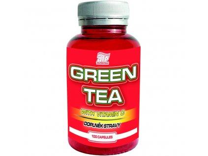 Green Tea - extrakt zelený čaj