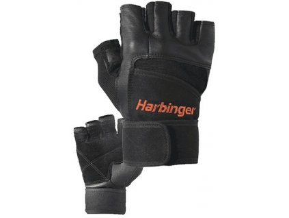 Rukavice Harbinger 140 Pro Wristwrap