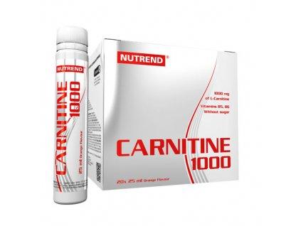 Carnitin 1000 20x25ml