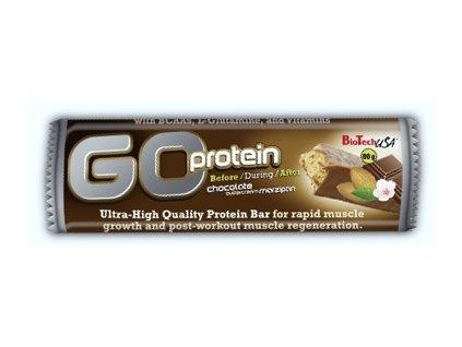 Go Protein Bar 80g