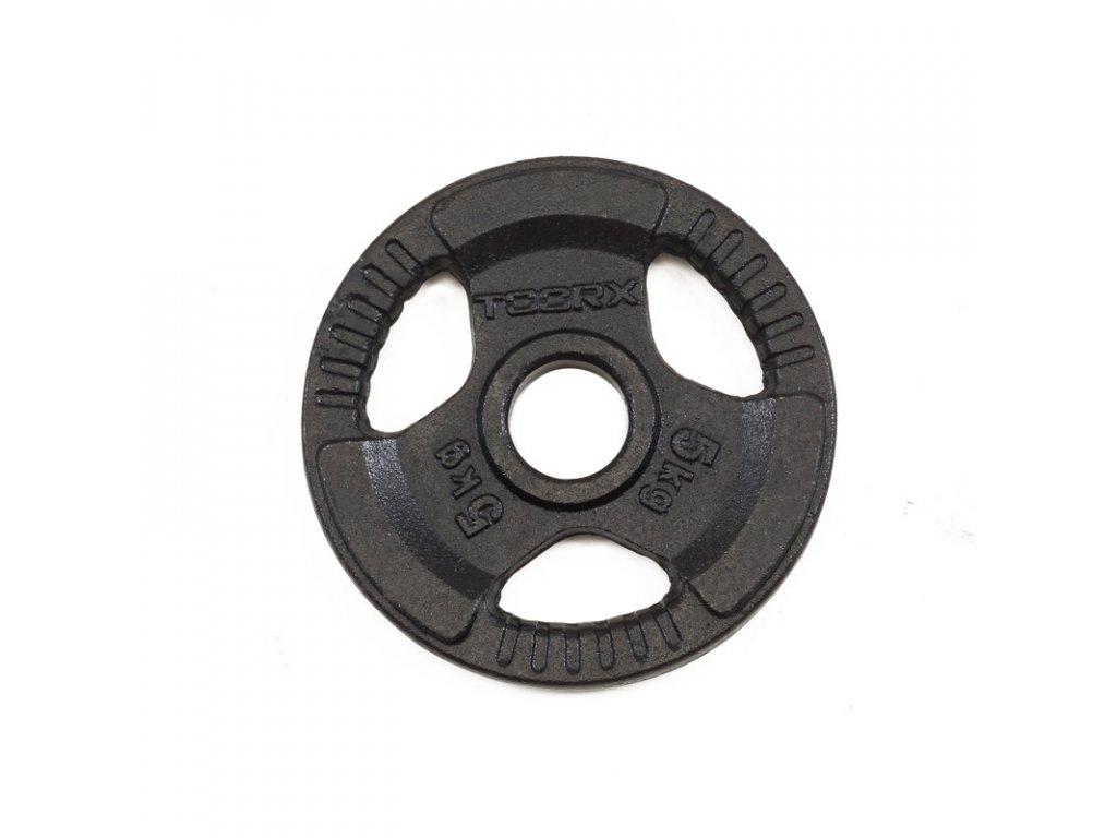 Kotouč TOORX olympijský 2,5 kg