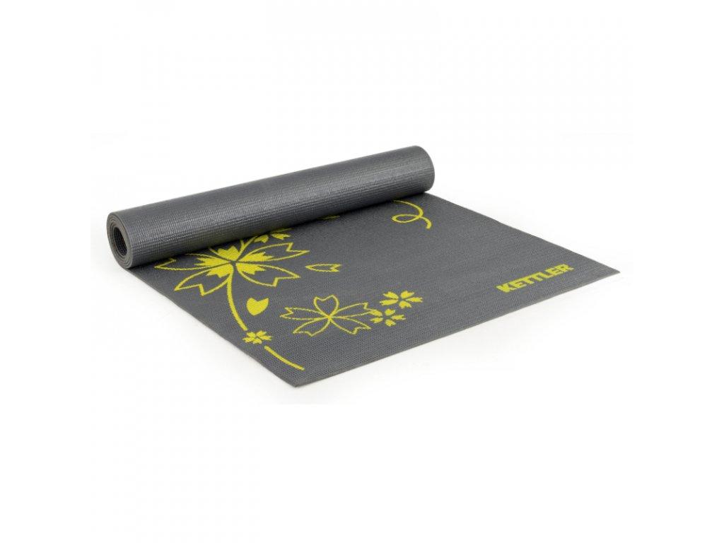 Fitnessmatte Basic 07373 150 L