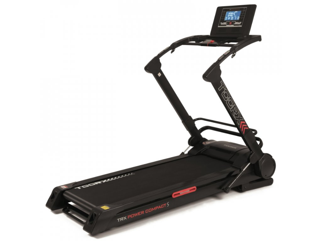 TOORX Power Compact S produkt