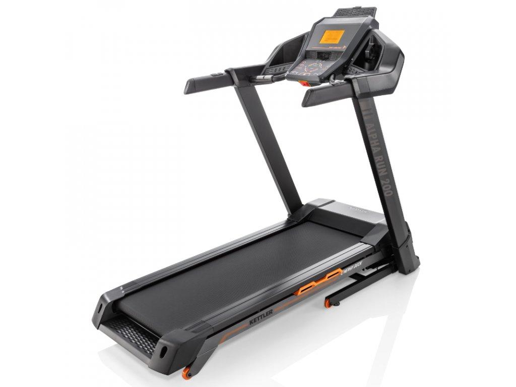 TM1037 100 Alpha Run 200 produkt