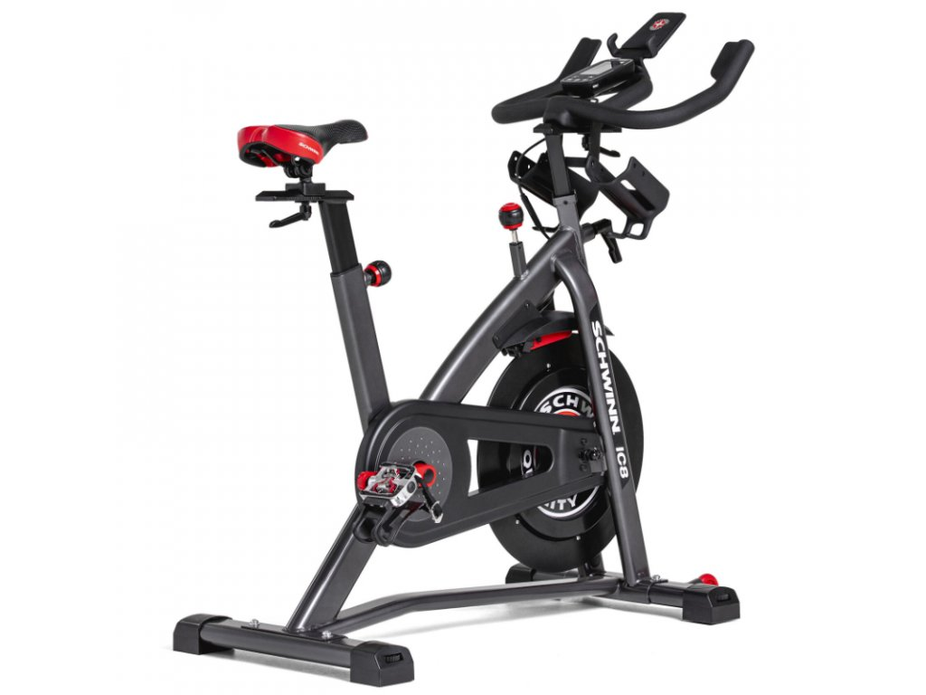 Schwinn Indoor bike IC8 produkt