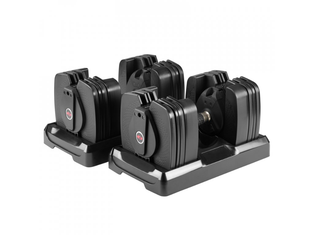 Bowflex SelectTech 560 2