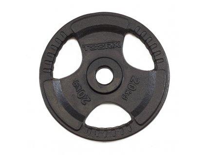 Kotouč TOORX olympijský 20 kg