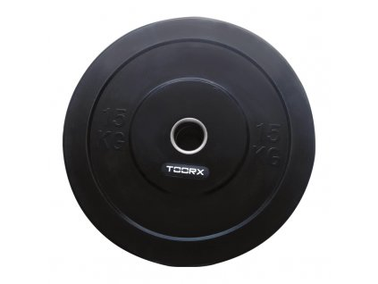 Kotouč TOORX Bumper 10 kg