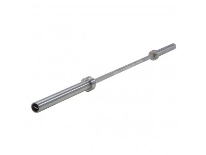 Činková tyč TOORX 220 cm