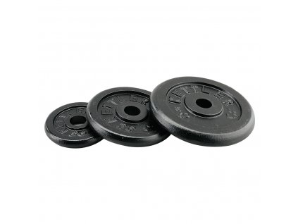 Kotouč KETTLER černý 0,5 kg
