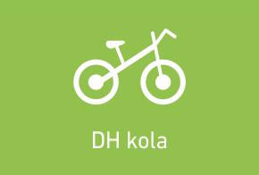 DH kola