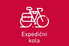 Expediční kola