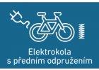 Elektrokola s předním odpružením
