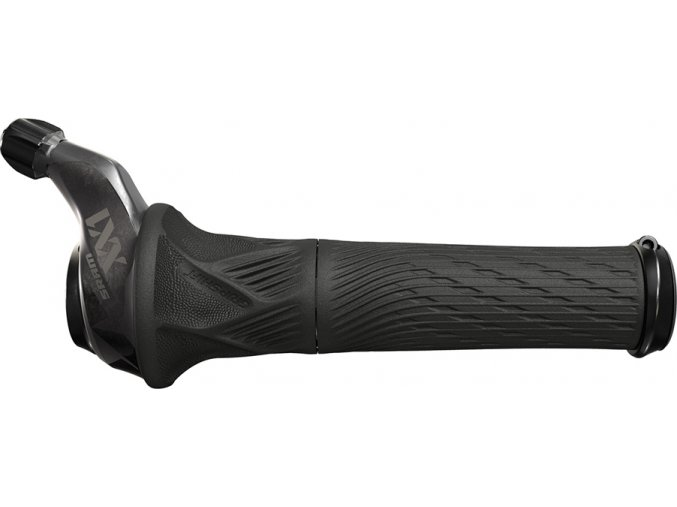 Otočné řazení SRAM XX1 Eagle, 12rychl., zadní včetně locking gripu, černé