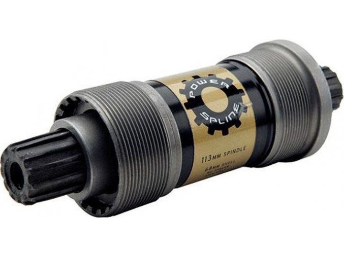 Osa Truvativ Power Spline 118 x 68E/73 alloy cups