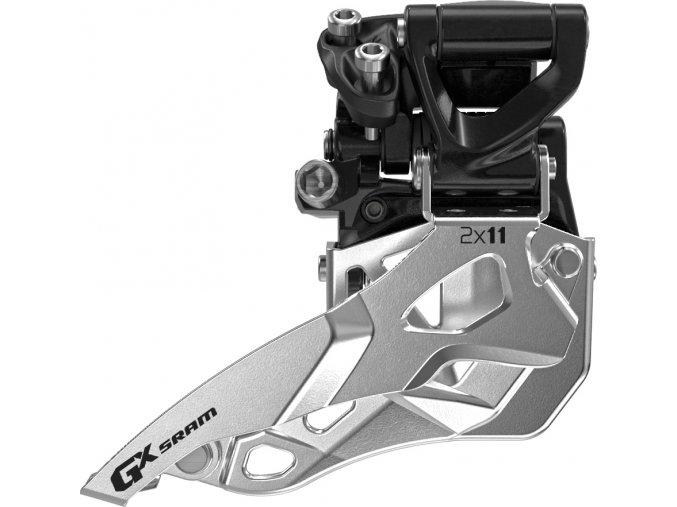 Přesmykač SRAM GX 2x11 horní objímka , horní tah