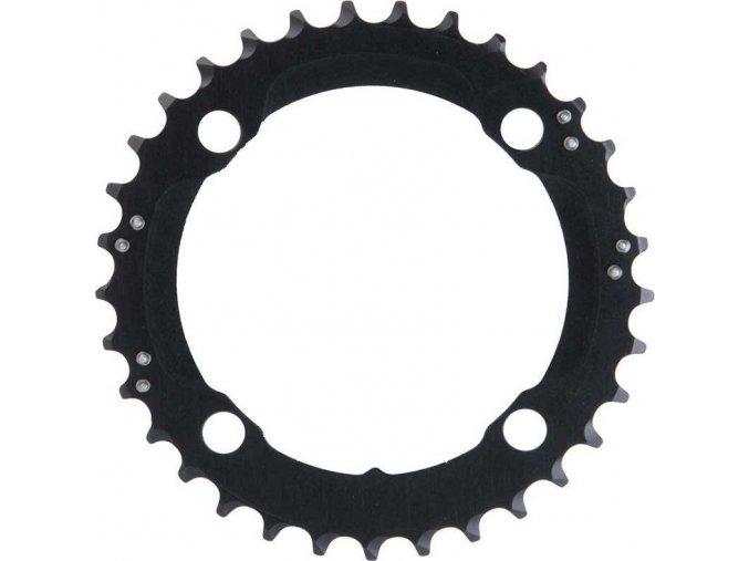 Chain Ring MTB 33T S1 104 AL5 Blast Black 3x10