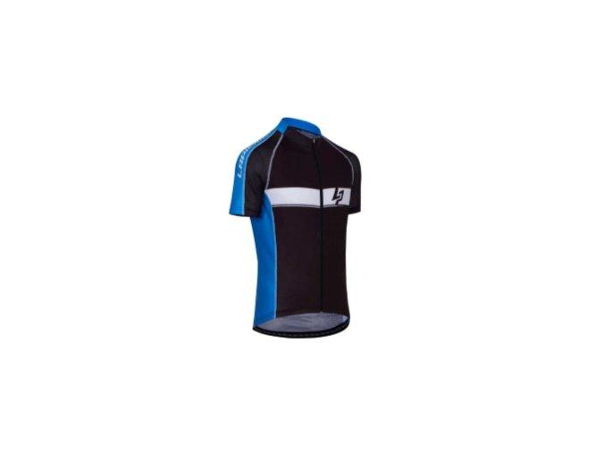 Lapierre Dres krátký blue 2016 (velikost S)