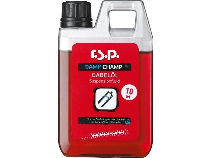 RSP DAMP CHAMP 250 ml (Varianta Damp Champ 15 wt, 250ml)