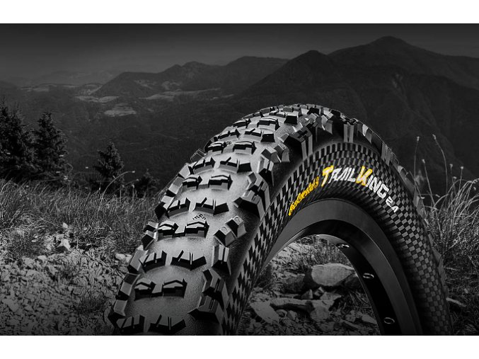 Continental Trail King 26 x 2.4 ProTection Apex
