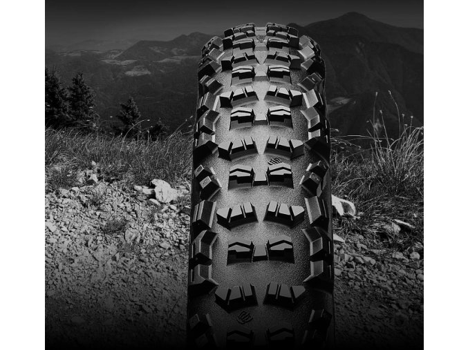 Continental Trail King 26 x 2.2 ProTection Apex1