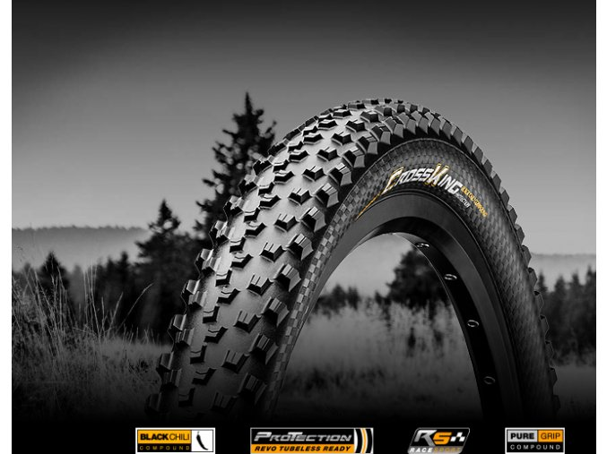 Continental Cross King 27,5 x 2.3 ProTection