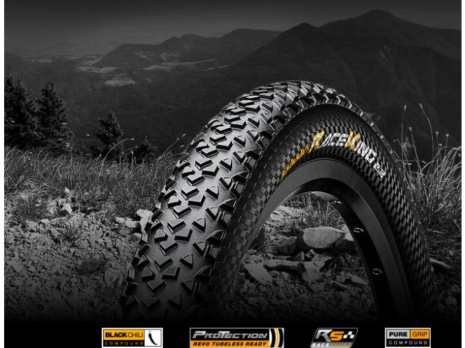 Continental Race King 27,5 x 2.2 ProTection