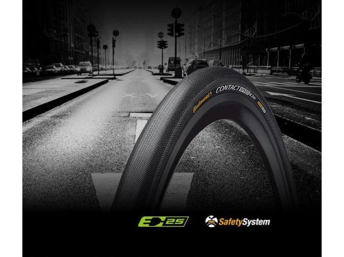 """Continental CONTACT Speed 28"""" kevlar"""