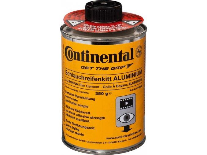"Tubular rim cement for Alu rims, 350g can """