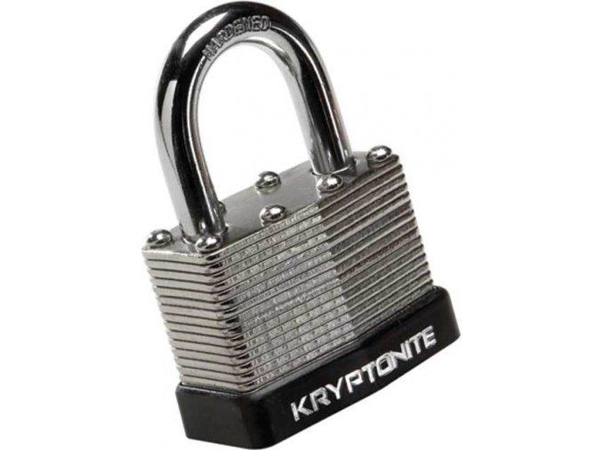 Kryptonite Laminated steel key padlock 44mm