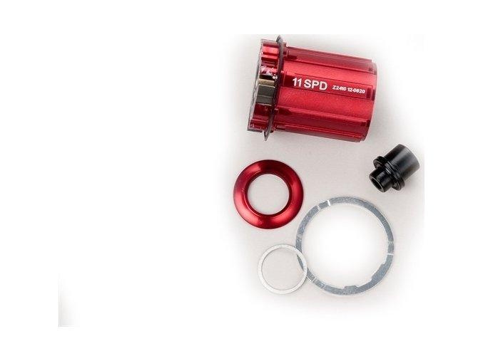 Freehub Kit Zipp 188 11 speed SRAM