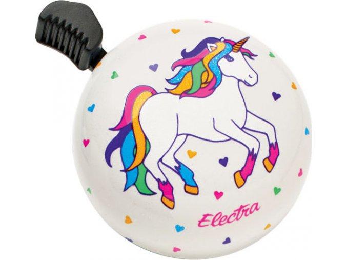 Zvonek / Bell Unicorn