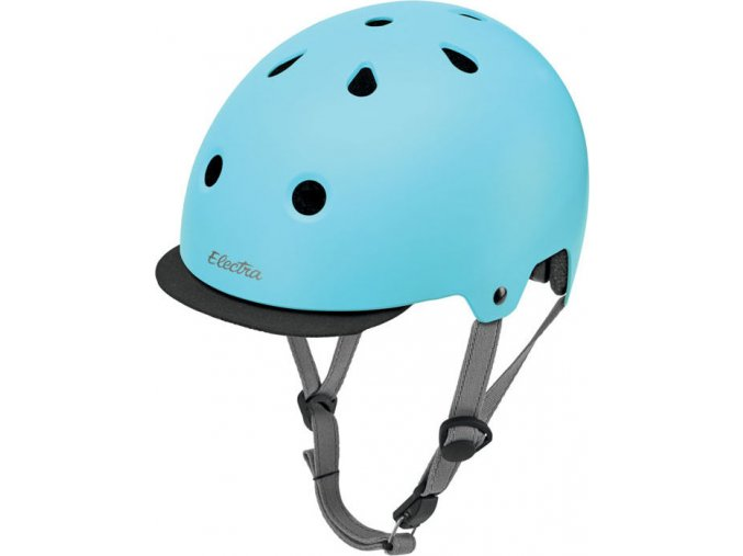 Přilba / Helmet Solid Powder Blue