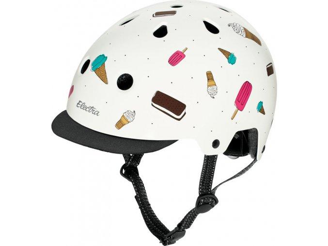 Přilba / Helmet Soft Serve