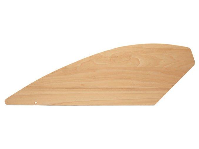Drevená výplň do rámu - Delivery 3i Wood Tank Plate