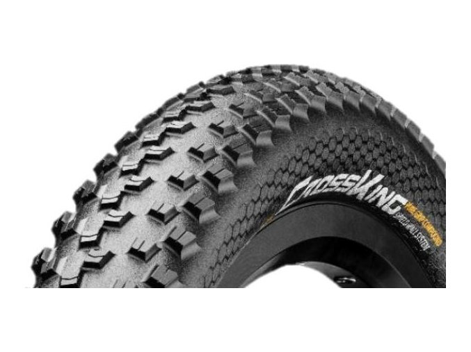 Continental Cross King II 27.5x2.2 Performance