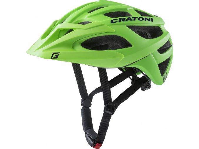 Cratoni C-ACE | green matt