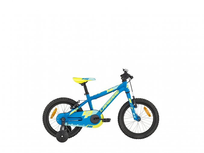 Lapierre PRORACE KID 16 Boy 2019