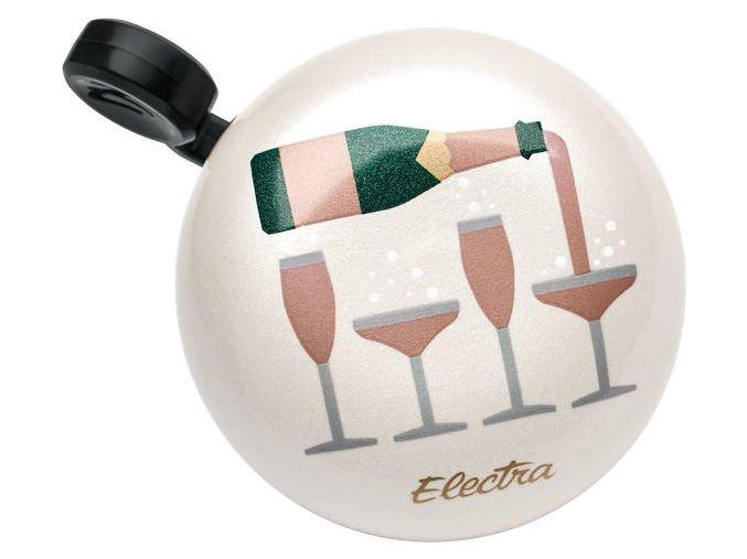 Zvonek / Bell Domeringer Champagne