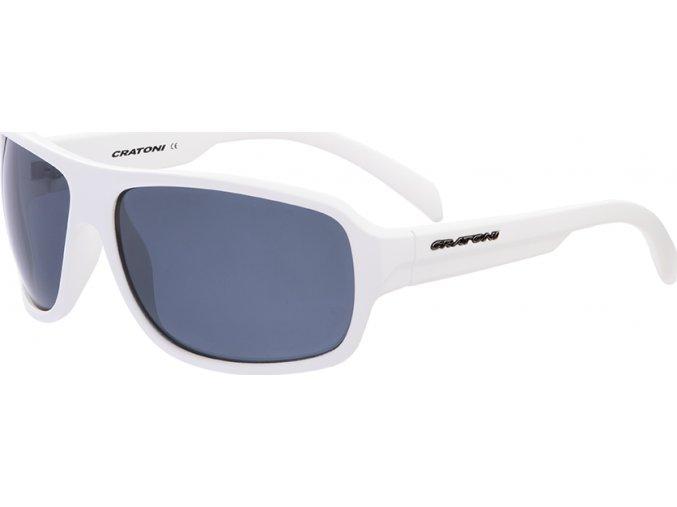 Cratoni C-ICE | White matt