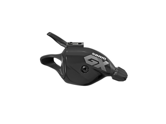 sram gx e eagle single click trigger 12 speed right side black