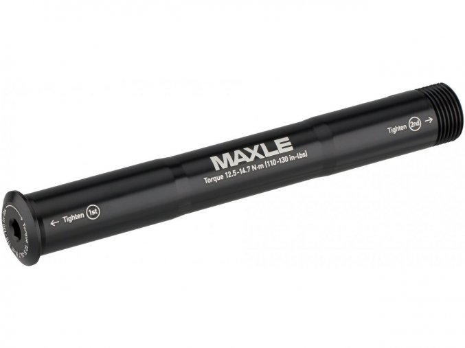 Pevná osa Maxle DH Front MTB 20x110 pro vidlici BoXXer C1 (2019+)